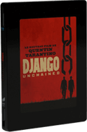 Django Unchained FuturePak® Original