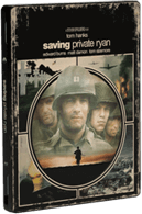 Saving Private Ryan FuturePak® with 3d embossing