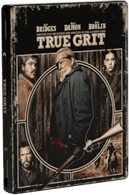 True Grit FuturePak® with 3d embossing
