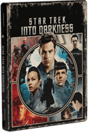 Star Trek Into Darkness FuturePak® with 3d embossing