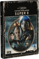 Super 8 FuturePak® with 3d embossing