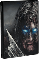 Shadow of Mordor FuturePak® with 3d embossing