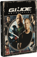 G.I. Joe Retaliation FuturePak® with 3d embossing